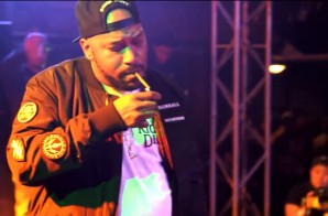 Bun B & Friends SXSW Birthday Concert (Video)