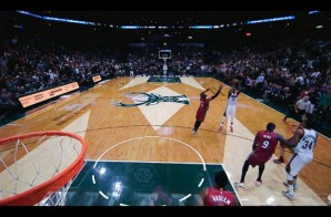 The Buck Stops Here: Khris Middleton's Buzzer Beater Defeats The Miami Heat (Video)
