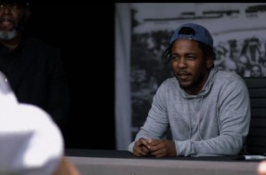 "Peep The Trailer For Kendrick Lamar's ""To Pimp A Butterfly"" (Video)"