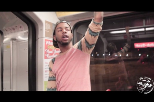 Certified Prince x Bo Dean – Time (Video)