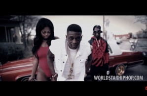 Boosie Badazz x Bando Jonez – My Niggaz (Video)