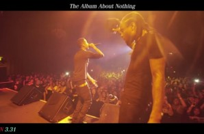 Wale – Simply Nothing Tour Vlog Ep.5 (Video)