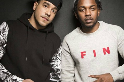 Kendrick Lamar Gives In-Depth Break Down Of 'To Pimp A Butterfly' With MTV's Rob Markman! (Video)