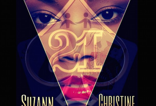 Suzann Christine – 21(Video)