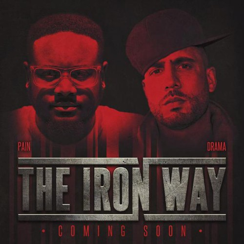 T-Pain_The_Iron_Way-front-large1-500x500 TPain – Let Your Hair Down Ft. The Dream & Vantrease