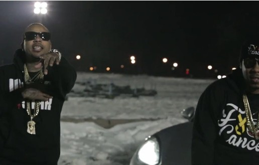 Vado – Told Ya Ft. Chinx (Video)
