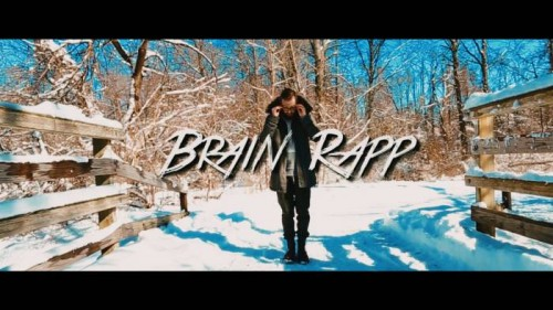 Video-Cover-500x281 Brain Rapp - Not Today (Video)