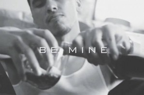 Adrian Marcel – Be Mine (Official Video)