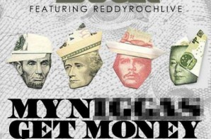 Billionaire Buck – My Niggas Get Money Ft. Reddy Roch Live