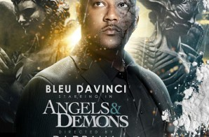 Bleu DaVinci – Angels & Demons (Mixtape)