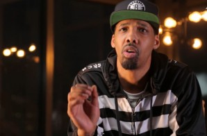 All Def Digital's The Vault Presents: Chevy Woods and The First Dab (Video)