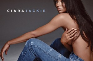 Ciara Unveils Her 'Jackie' Album Cover & Announces U.S. Tour Dates