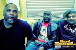 De La Soul Launches A Kickstarter For Their New Album (Video)
