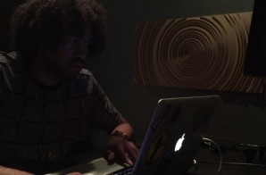 Deedotwill – Making A Beat 2 (Video)