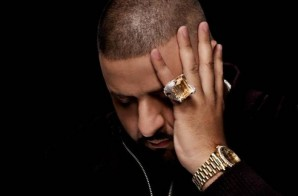 Bills Being Paid Late! DJ Khaled Sued By Jeweler For Over 100K!