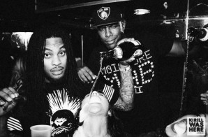 Waka Flocka – All These Bitches Ft. Future