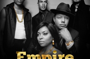"""Empire"" Soundtrack Tops The Billboard Charts At No.1!"
