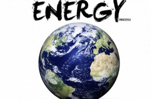 Mike Larry – Energy (Freestyle)