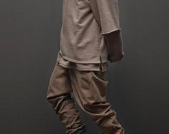 Kanye West & Adidas Reveal The Official 'Yeezy Season 1′ Lookbook!