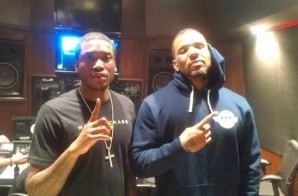 The Game – The Soundtrack Ft. Meek Mill