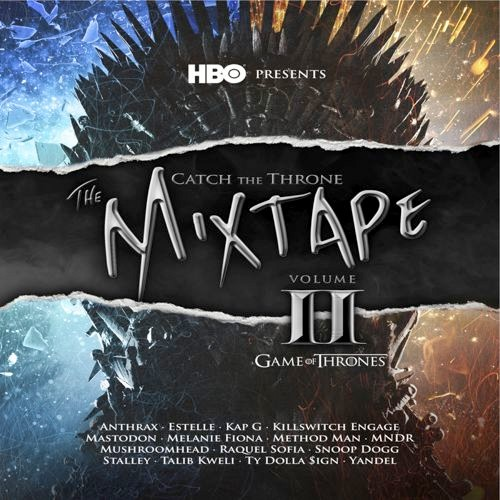 "hbo-catch-the-throne-2-500x500 HBO Present: ""Catch The Throne II"" Mixtape Inspired By Game Of Thrones"