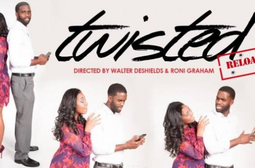 HHS1987 Exclusive Interview With The Cast of Twisted Reloaded (Video)
