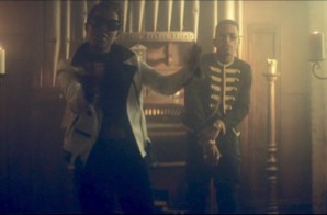 Kid Ink – Be Real Ft. Dej Loaf (Video)