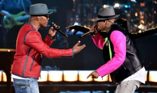 "jamie-foxx-chris-brown-performs-you-changed-me-at-the-2015-iheartradio-music-awards-video-HHS1987-500x299 Jamie Foxx & Chris Brown Performed ""You Changed Me"" At The 2015 iHeartRadio Music Awards (Video)"
