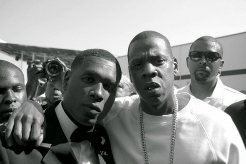 jay-electronica-jay-z-500x333 Jay Electronica - Road To Perdition Ft. Jay-Z
