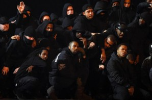 Kanye West – All Day Ft. Theophilus London, Allan Kingdom, & Paul McCartney (Video)