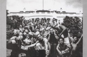 Kendrick Lamar – To Pimp A Butterfly (Album Stream)