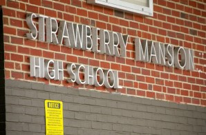 Philadelphia's Strawberry Mansion High School Drake-Funded Recording Studio Has Been Completed