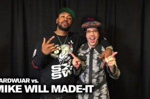 Nardwuar Vs Mike WiLL Made-It At SXSW! (Video)