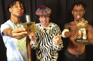 Nardwuar vs. Rae Sremmurd At SXSW (Video)