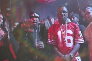 N.O.R.E – Good Money Ft. Troy Ave, Mack Wilds, City Boy Dee & Tweez (Video)