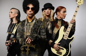 Prince & 3RDEYEGIRL – What If