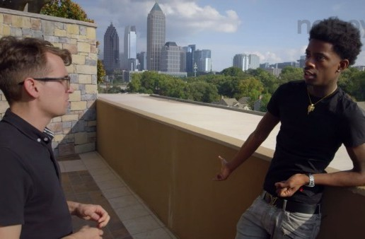 Noisey: Welcome To Atlanta Pt.8 (Video)