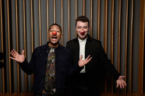sam-smith-featuring-john-legend-lay-me-down-6-500x334 Sam Smith – Lay Me Down (Remix) Ft. John Legend (Video)