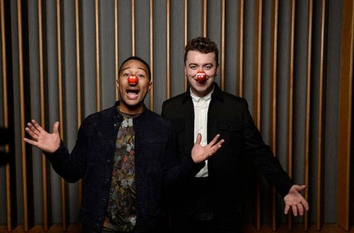 Sam Smith – Lay Me Down (Remix) Ft. John Legend (Video)