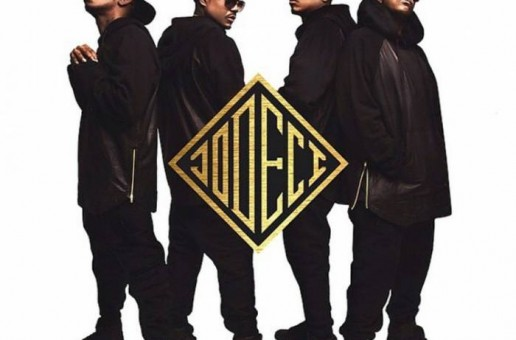Jodeci – Checkin For You