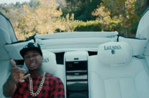 Tyga – 40 Mil (Prod by Kanye West & Mike Dean) (Official Video)
