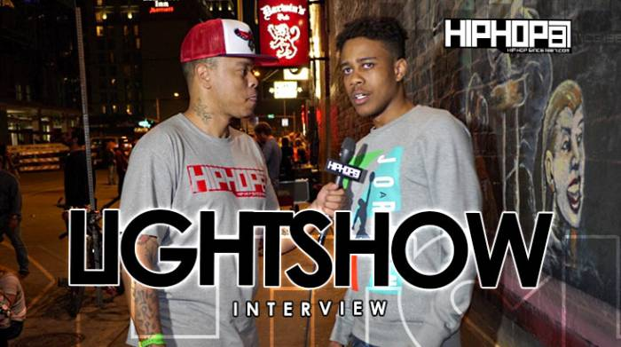 unnamed-131 Lightshow Talks 'The Way I See It', Working With Monta Ellis & DJ Khaled, The Importance Of SXSW & More With HHS1987 (Video)