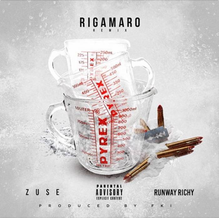unnamed-2 Zuse x Runway Richy - Rigamaro (Remix) (Prod. by FKi)