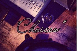 Van Shivers – Choices Ft. Serene
