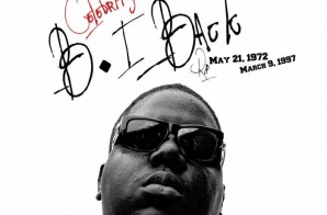 Celebrity – BI Back (Notorious B.I.G Tribute)