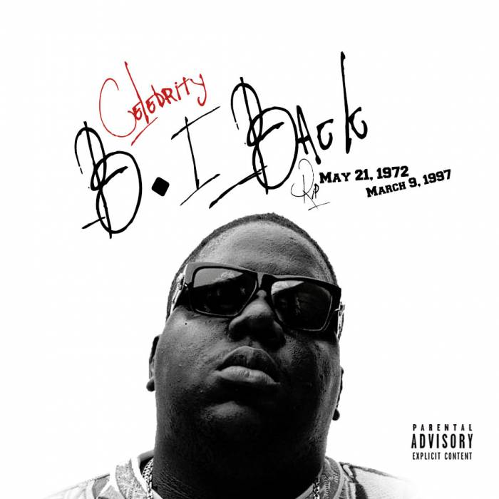 unnamed-24 Celebrity - BI Back (Notorious B.I.G Tribute)