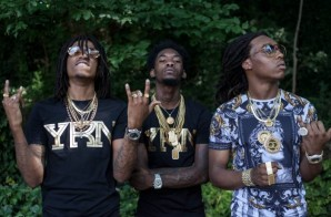 Migos Announce Their Album 'YRN' Will Be Released June 16th; Features Include Lil Wayne, Meek Mill & Chris Brown