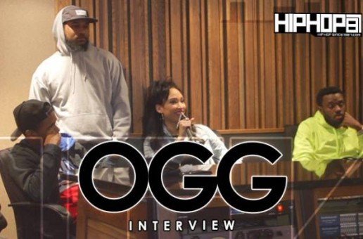 """OGG Talks """"Originality Gains Greatness"""", Their Upcoming Projects, The Success Of OG Maco & More With HHS1987 (Video)"""