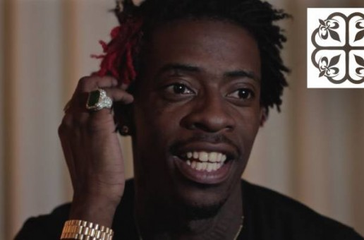Rich Homie Quan Talks His Debut Album, Staying Independent, Birdman & Lil Wayne, and More w/ Montreality (Video)