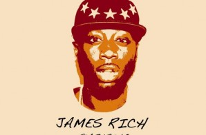 James Rich – You Know It Ft. Dare Dinero